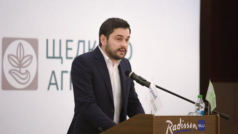 Interviu: Alexandru Pleșca, directorul general Organic Protect