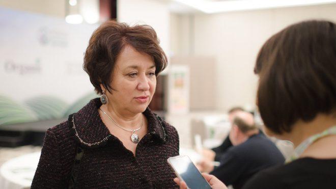 Interviu: Elmira Iraidova, directorul comercial Schelkovo Agrohim din Federația Rusă