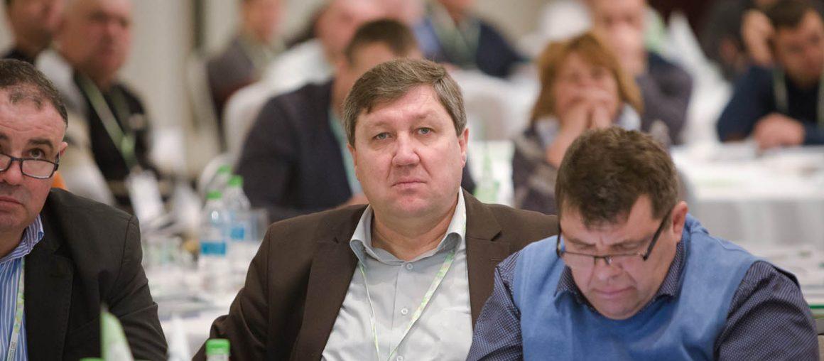 """Interviu: Gheorghe Panfil, directorul întreprinderii """"Agro-Panfil"""""""