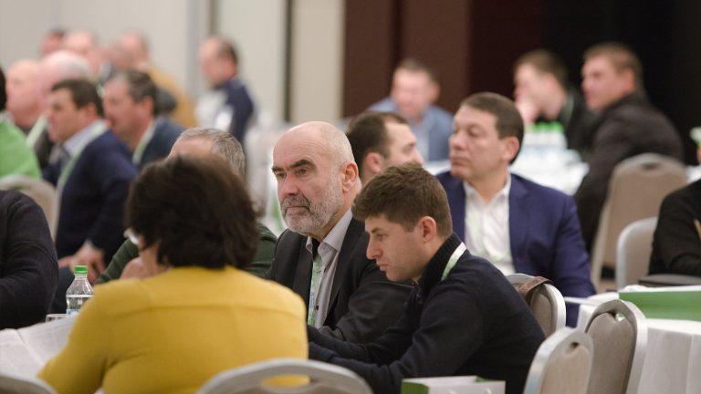 """Interviu: Ion Hadjiu, agronom-șef al Societății """"Organic Protect"""""""