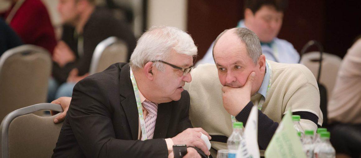 Interviu: Ion Nicora, șef Direcția agricultură și cadastru