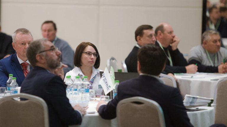 Interviu: Irina Burea, consultant științific superior al reprezentanței Schelkovo Agrohim