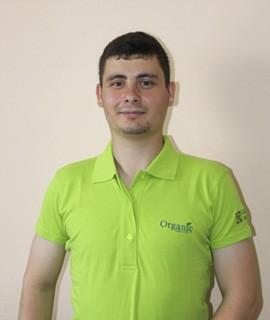Андрей Лунгу